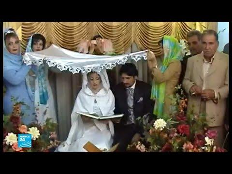 العرب اليوم - شاهد : إيران ترفع القروض المخصصة للزواج