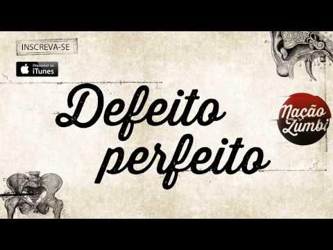 Música Defeito Perfeito