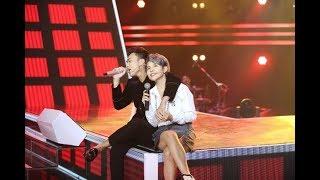 Soobin Hoàng Sơn ôm Chặt Vũ Cát Tường Cùng Song Ca Hit 'Yêu Xa'