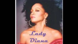 Diana Ross Only Love Can Conquer All