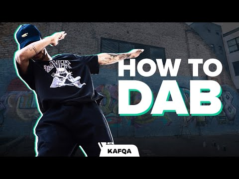 How to Dab   Viral Dance Moves   VERB Tutorials