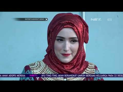 Video Istri Pasha Ungu Mengandung Anak Keempat