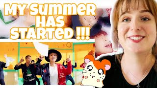 WINNER   'AH YEAH (아예)' MV REACTION | OMG THE POSITIVE VIBES ARE WELCOMED