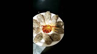 Chicken momo | Bengali vlog | Indian street food recipes