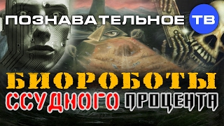 Биороботы ссудного процента (Познавательное ТВ, Михаил Величко)