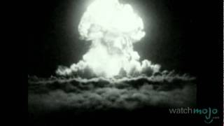 Atomic Bombings of Hiroshima and Nagasaki - Facts