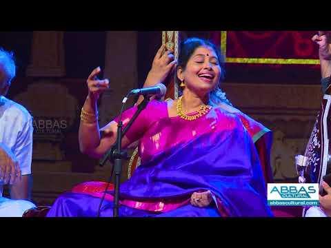 Download Carnatic Singer Nithyashree Mahadevan About Her Debut Video