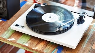 TOP 5 Affordable Record Players!