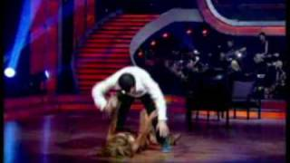 I need a hero - Dancing With The Stars 2010 - freestyle