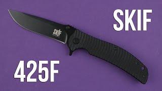 Skif 425F - відео 1