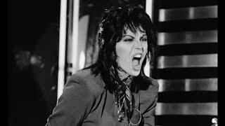 Joan Jett Insecure