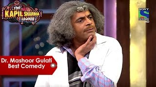 Dr Mashoor Gulati Best Comedy  Freaky Ali Special  The Kapil Sharma Show