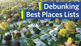Where is the best place to live in the United States?