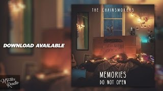 The Chainsmokers - Memories... Do Not Open (Full Album) [FREE DOWNLOAD]