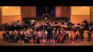 "The Houston Heights Orchestra performs ""Peter and the Wolf"""