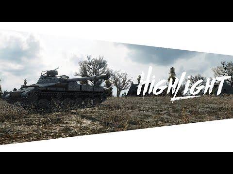 Highlight.Объект 907 - oPkota (видео)