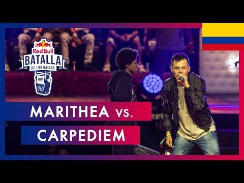 MARITHEA vs CARPEDIEM - Semifinal | Final Nacional Colombia 2019