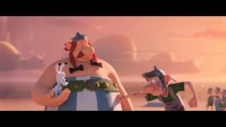 Asterix: Sihirli İksirin Sırrı