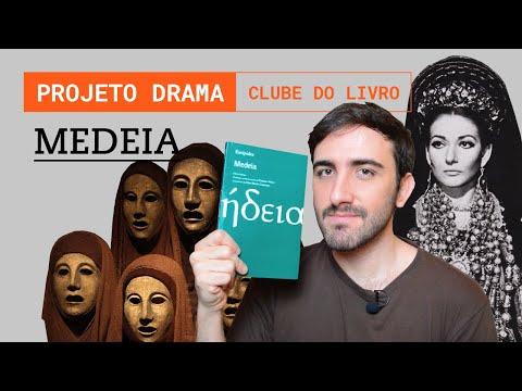 MEDEIA, de Eurípides | Projeto Drama