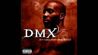 DMX Look Thru My Eyes