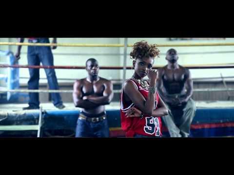 Stella Mwangi - Bad As I Wanna Be (official video)