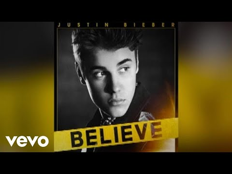Justin Bieber - Right Here ft. Drake (Official Audio)