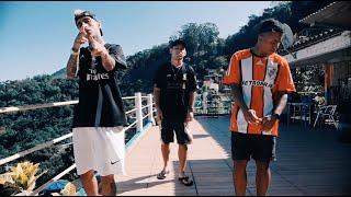 """MC Maiquinho X Diego Thug X MC Orelha   """"Meu Ego"""" #NNV1 🎙️"""