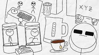 Где чай блен - [Бумага]