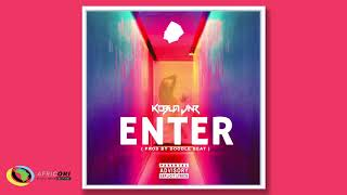 Kobla Jnr   Enter (Official Audio)