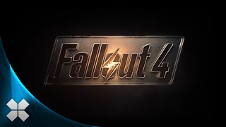 Fallout 4 - Announcement Trailer [HD]