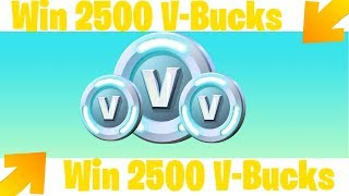 Fortnite Daily Moments *WIN 2500 V-Bucks* (GIVEAWAY) ep.11