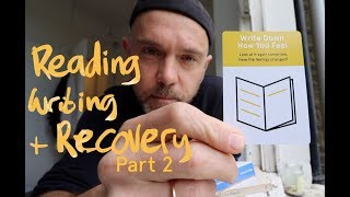 Reading Writing Recovery #2