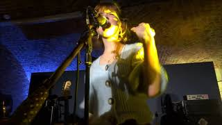 Maisie Peters   Favourite Ex @ BBC Introducing Live  Tobacco Docks, London 311019