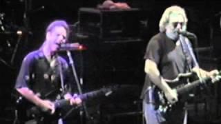 Grateful Dead - El Paso - 9/20/90 MSG