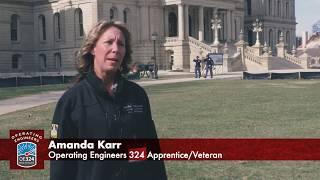 OE324 Member Profile - Amanda Karr