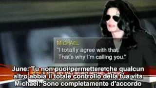 Michael Jackson: i retroscena della sua morte P 1/5