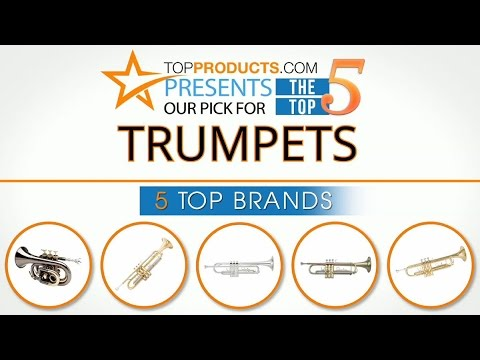 Best Trumpet Reviews 2017 – How to Choose the Best Trumpet