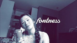 Fortress (Lennon Stella Cover) | Abby Manguinao