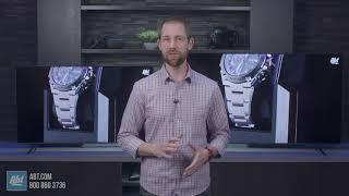 Samsung TV Comparison: Q60T vs Q70T Series