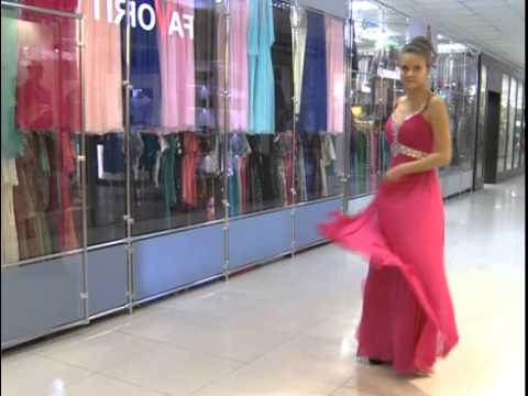 Выбираем вечернее платье на корпоратив
