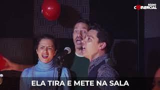 Rádio Comercial | Mania das Arrumações by Vasco Palmeirim