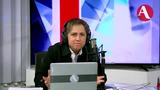 ¿En qué están pensando los legisladores?: Aristegui (lo mejor #AristeguiEnVivo)