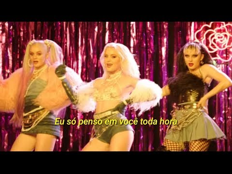 Zara Larsson - All The Time (Legendado) [Official Video]