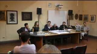 preview picture of video 'Melito di Napoli 11 Ottobre 2014 Festa di S.Stefano e Mostra di pittura del Prof.Salvatore D'Onofrio'
