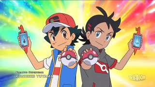 Pokémon Master Journey The Series Official Theme Song 2021