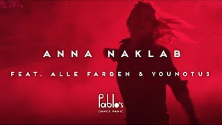 Anna Naklab feat. Alle Farben & YOUNOTUS - Supergirl (Nod One's Head Remix)