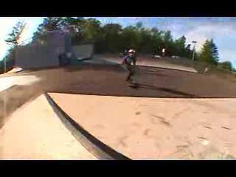 Grinders Skatepark Montage
