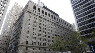 Federal Reserve Bank of New York, New York