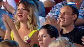 Юморина. Фестиваль юмора и сатиры от 09.06.2017 | Россия 1
