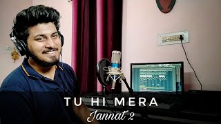 Tu Hi Mera (Studio Version)   Jannat 2   - YouTube